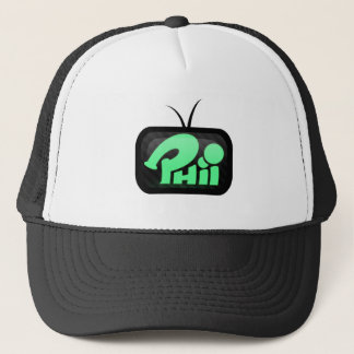 Stick it to your head! (mesh hat) trucker hat