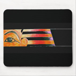 Stick to Your Vision V Mouse Mat