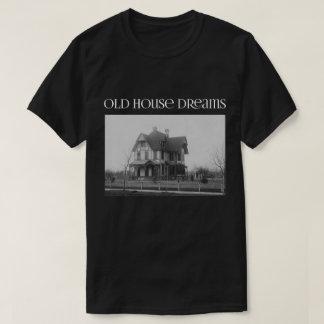 Stick Victorian - Mens Dark T-Shirt