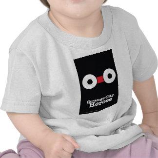 Stickboy Jr. T-shirts