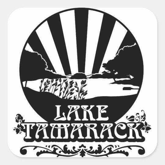 Sticker : Classic LT design