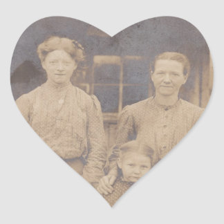 Sticker Stamp Hobby Genealogy Depression Era PC im