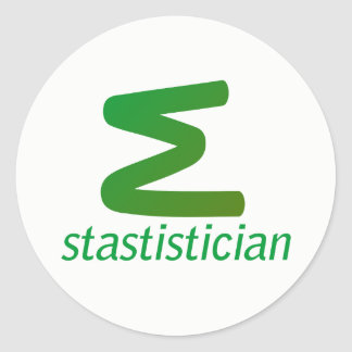 Sticker Statistics Make You Proud