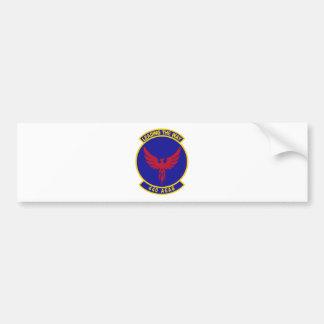 STICKER USAF 440th Air Expeditionary Advisory Squa Bumper Sticker