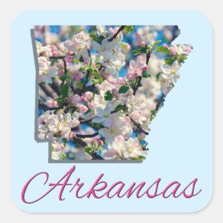 Stickers - ARKANSAS