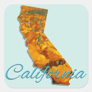 Stickers - CALIFORNIA