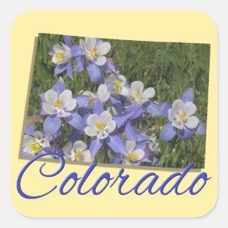 Stickers - COLORADO