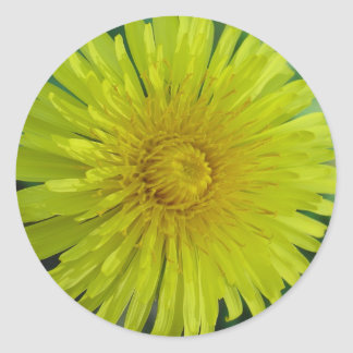 Stickers - Dandelion