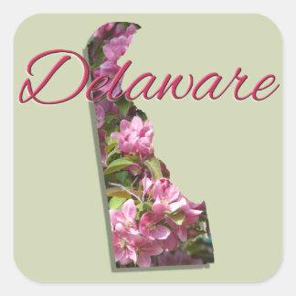 Stickers - DELAWARE