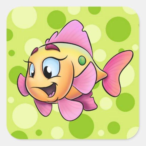 Stickers - Harmony Bubbles