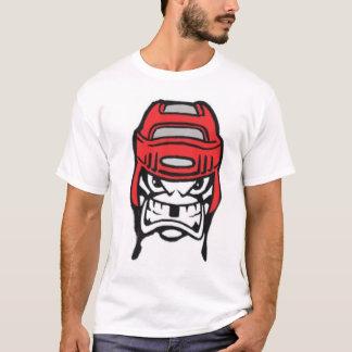 Stickman Head T-Shirt