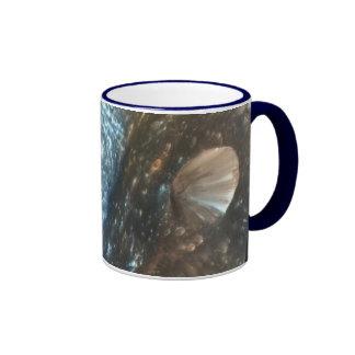 Stickney Crater, Phobos Mug