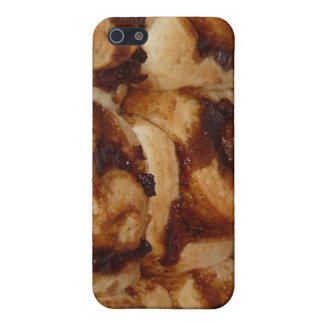 Sticky Buns! Cinnamon Rolls Cover For iPhone 5