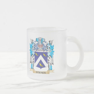Stienes Coat of Arms - Family Crest Coffee Mug