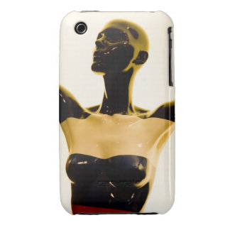 stiff competition iPhone 3 case