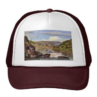 Stift Neuburg And The Neckar Valley By Fries Ernst Hats