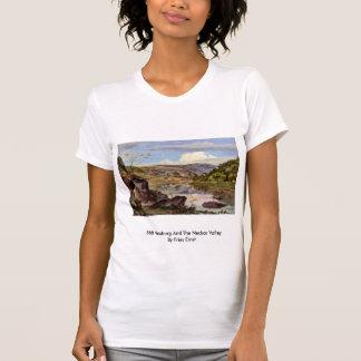 Stift Neuburg And The Neckar Valley By Fries Ernst T-shirts