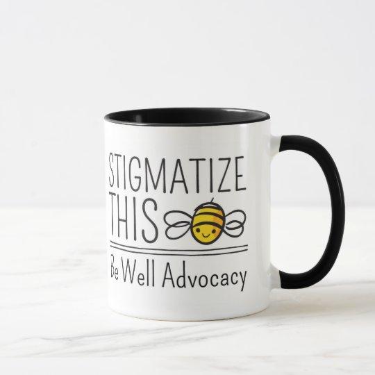 Stigmatise This Mug