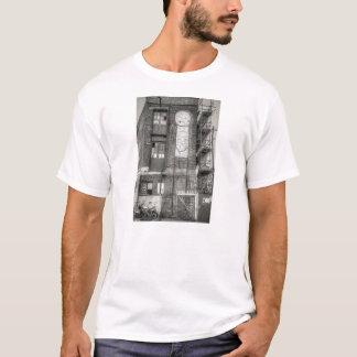 Stik Man Graffiti, Shoreditch London T-Shirt