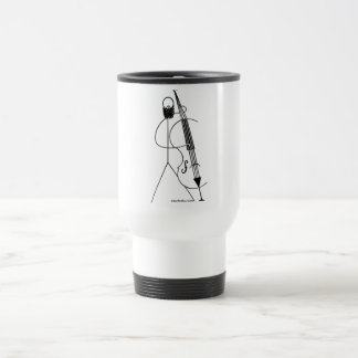 Stikman Travel Mug