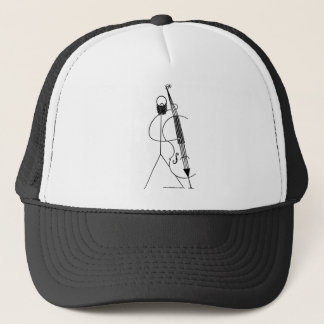 Stikman Trucker Hat