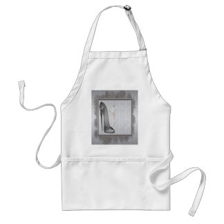 Stiletto and Bangles Standard Apron