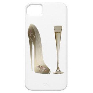 Stiletto Shoe Art Speck Cases
