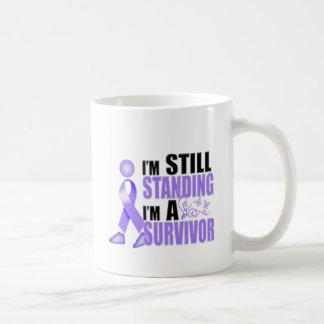 Still Alzheimers Survivor Mugs
