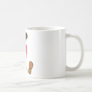 Still Hot Basic White Mug