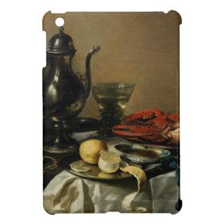 Still Life, 1643 (oil on panel) iPad Mini Cases