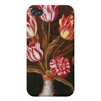 Still Life, 17th century Covers For iPhone 4