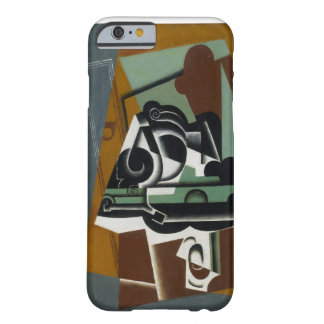 Still Life, 1917 (oil on panel) Barely There iPhone 6 Case