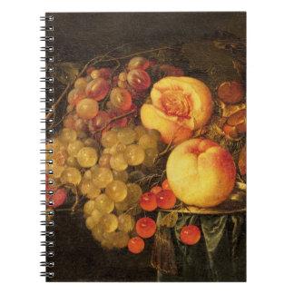 Still Life 2 Notebook
