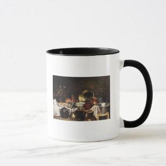 Still Life 3 Mug