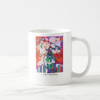 Still Life 56 Basic White Mug