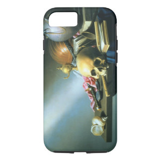 Still Life: An Allegory of the Vanities of Human L iPhone 7 Case