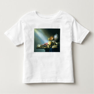 Still Life: An Allegory of the Vanities of Human L Toddler T-Shirt