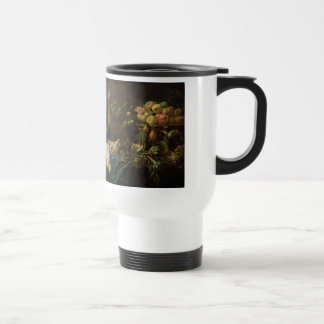 Still Life art mugs