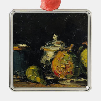 Still Life, c.1865 Christmas Ornament