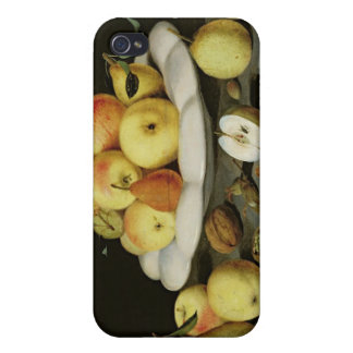 Still life case for the iPhone 4