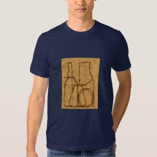 Still-Life-Etching Shirts