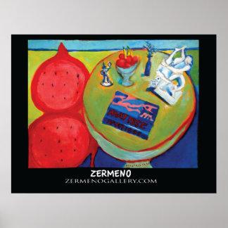 """""""Still Life"""" from ZermenoGallery.com Print"""