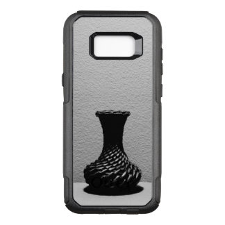 Still Life in Black and White OtterBox Commuter Samsung Galaxy S8+ Case