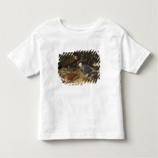 Still Life of Birds and Insects, 1637 Toddler T-Shirt