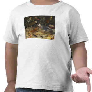 Still Life of Birds and Insects, 1637 Tshirts