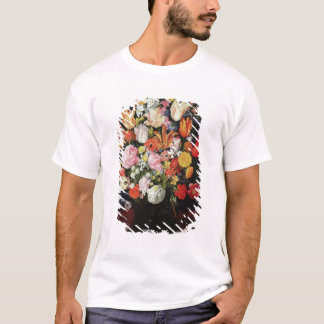 Still life of flowers, 1610s T-Shirt