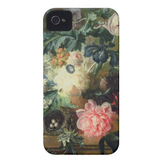 Still Life of Flowers 2 Case-Mate iPhone 4 Case