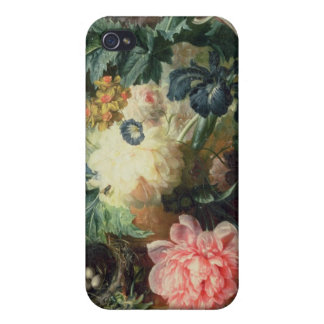 Still Life of Flowers 2 iPhone 4/4S Case