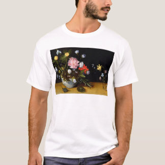 Still Life of Flowers T-Shirt