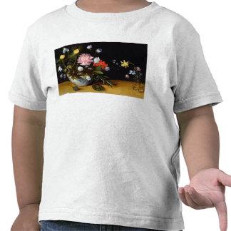 Still Life of Flowers T Shirts